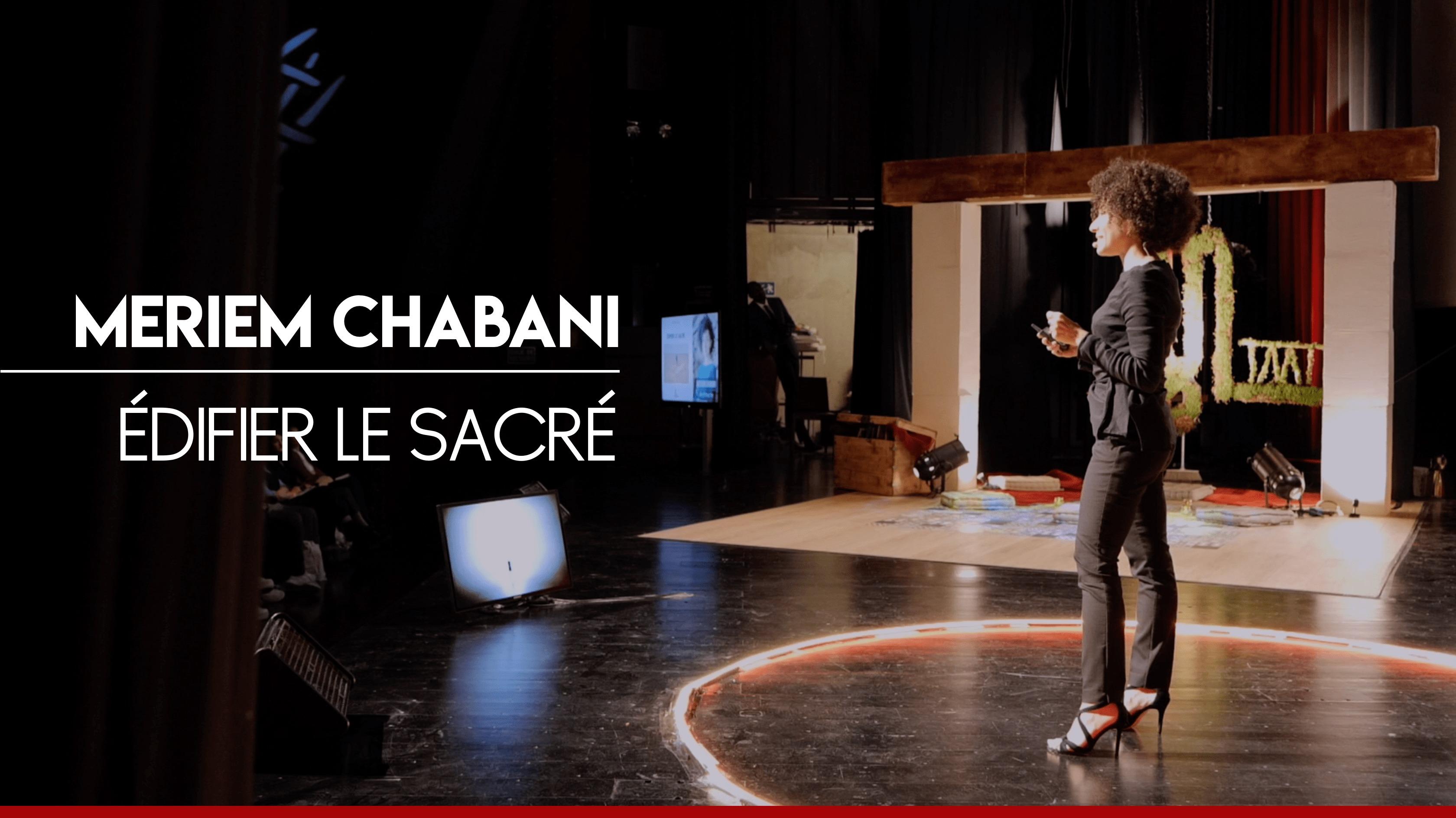 Meriem Chabani