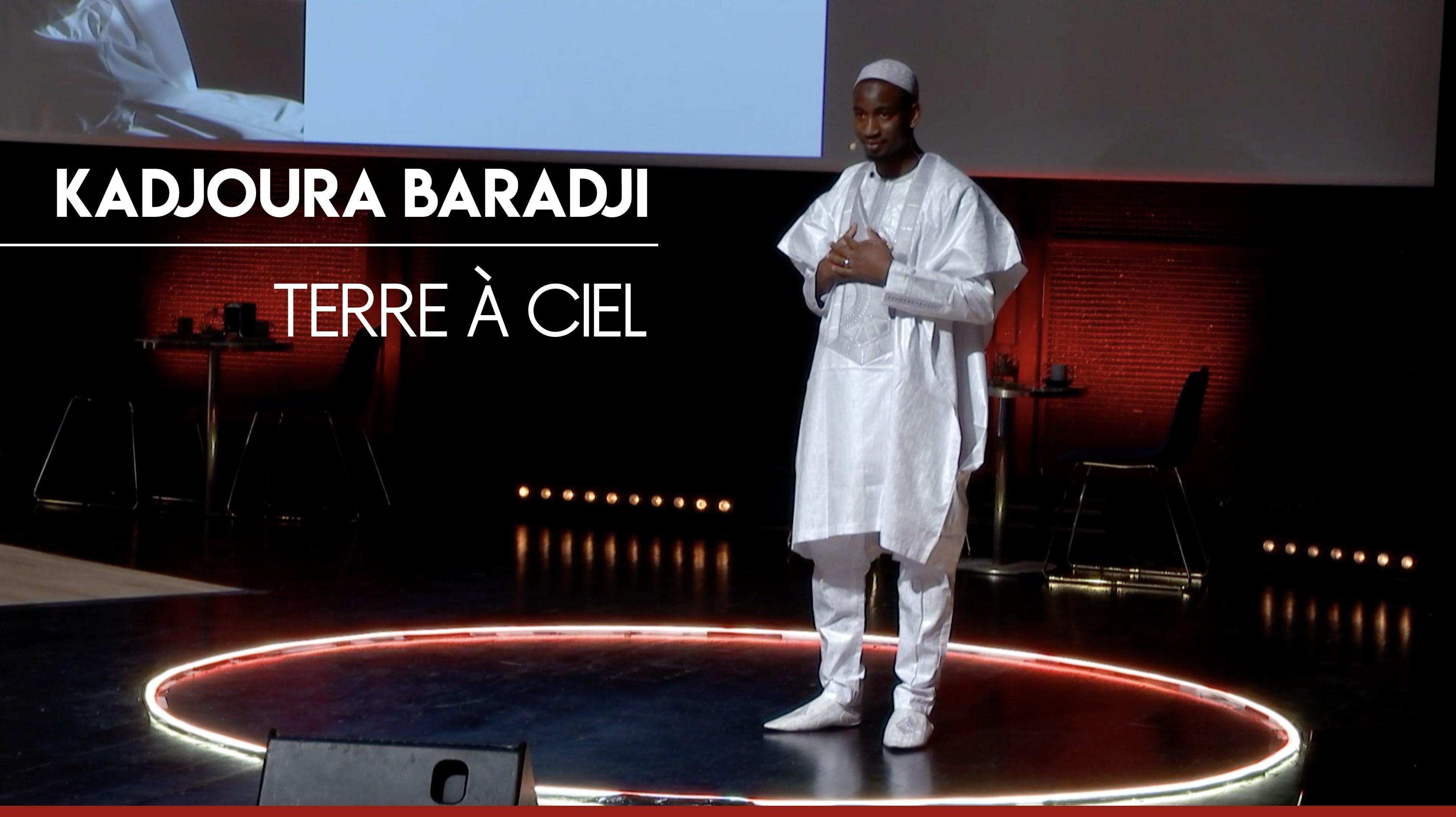 Kadjoura Baradji